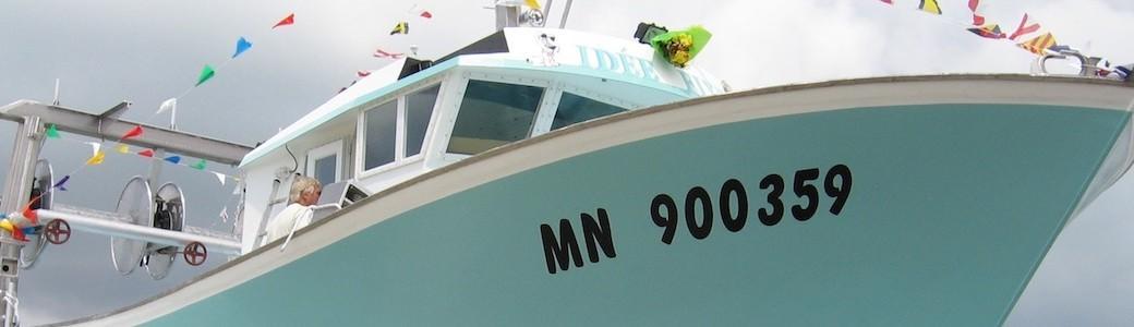 Présentation du Chantier Naval Laly.